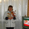 НАДЕЖДА, 64, г.Завьялово