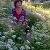 Роза, 64, г.Кушва