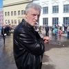 Владимир, 58, г.Кизел