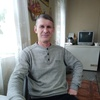 Кузьмин Андрей, 51, г.Лагань