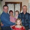 Олег, 42, г.Чагода