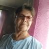 Татьяна Лебедева, 65, г.Пено