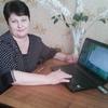 любовь, 54, г.Дубовское