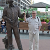 владимир, 69, г.Бижбуляк