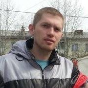 Александр 34 Ангарск