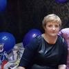 ирина, 54, г.Заозерный