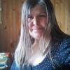 Аня Феофилактова, 40, г.Горный