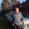 лев, 68, г.Приозерск