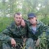 Павел Иванов, 27, г.Шилка