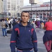 Хасан 33 Москва