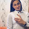 Настя, 22, г.Тихвин