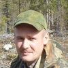 Владимир, 39, г.Муезерский