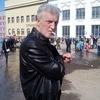 Владимир, 59, г.Кизел