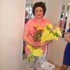 людмила, 52, г.Борское