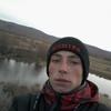 Антон Волк, 20, г.Шилка
