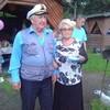 Анна, 67, г.Мыски
