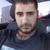 Тигран Акобян, 21, г.Сортавала