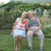 Алексей и Любовь 82 Гомель