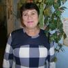 Любовь, 52, г.Залесово