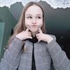 Настя, 19, г.Бородино (Красноярский край)
