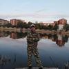 Дмитрий Нагорных, 34, г.Воткинск