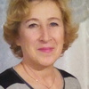 Галина Борисова, 52, г.Ильинский