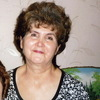 Роза, 67, г.Морки