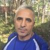 Алисаф, 53, г.Губкинский (Ямало-Ненецкий АО)