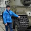 александр, 34, г.Приютово