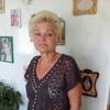 Нина, 56, г.Епифань