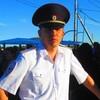 Максим, 40, г.Шахтерск