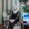 галина, 61, г.Верхотурье