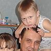 Сергей, 41, г.Радужный (Владимирская обл.)