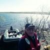 Евгений, 61, г.Кола
